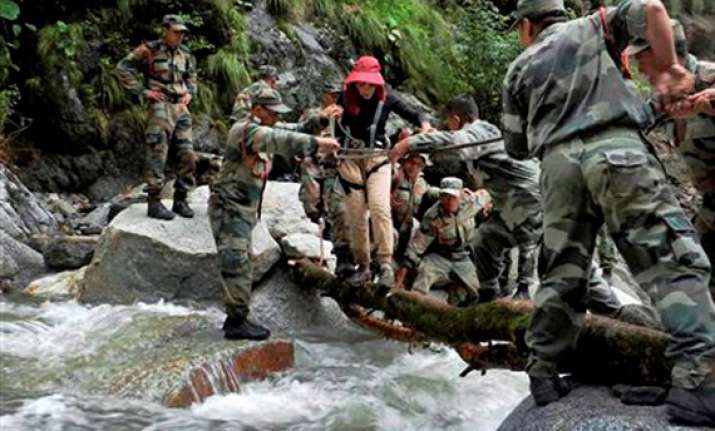 uttarakhand 20 martyrs honoured focus shifts on tracing