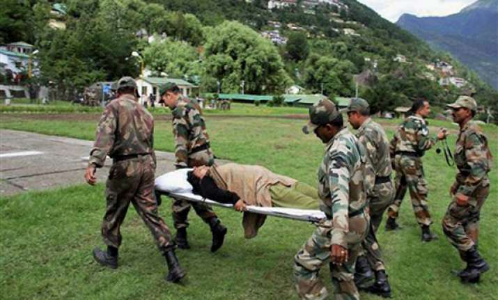 uttarakhand official death toll climbs to 207 thousands