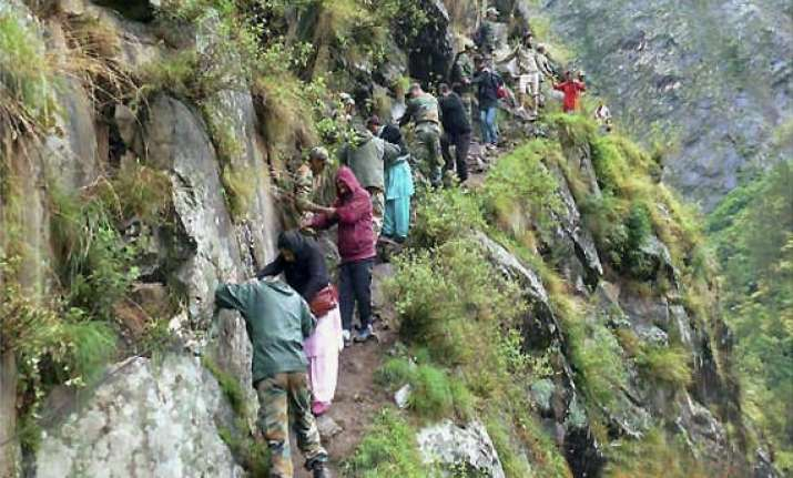 uttarakhand official death toll goes up to 680