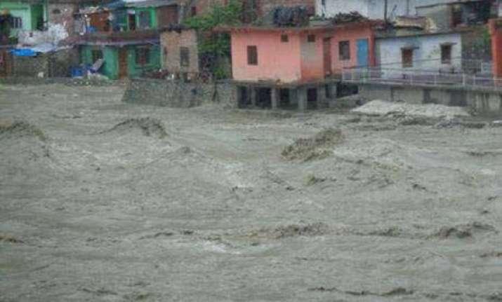uttarakhand rain toll rises to 13
