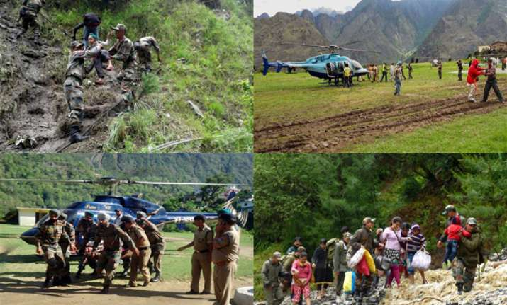 uttarakhand tragedy centre rushing more helicopters