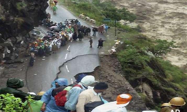uttarakhand tragedy 40 bodies found in haridwar toll 190