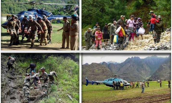 uttarakhand victims waiting for relief since 4 days bodies
