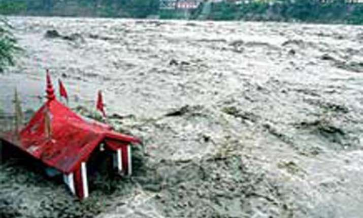 uttarakhand yet to implement water management act