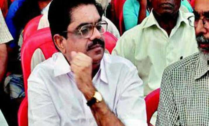 v m sudheeran appointed kerala congress chief