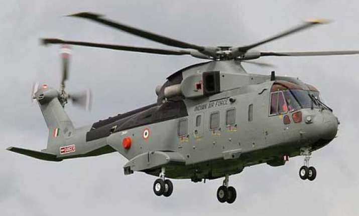 vvip chopper scam middleman enters into plea bargain