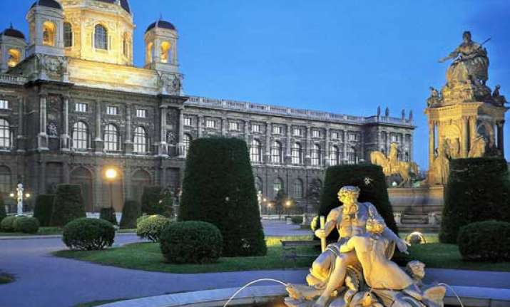 vienna a big hit with indian tourists