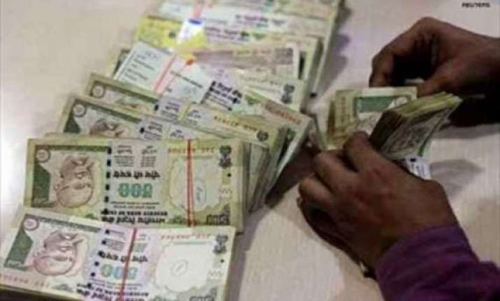vigilance raids rs 47.6l cash seized from odisha govt