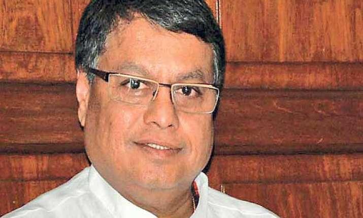 vijay darda calls for separate vidarbha state