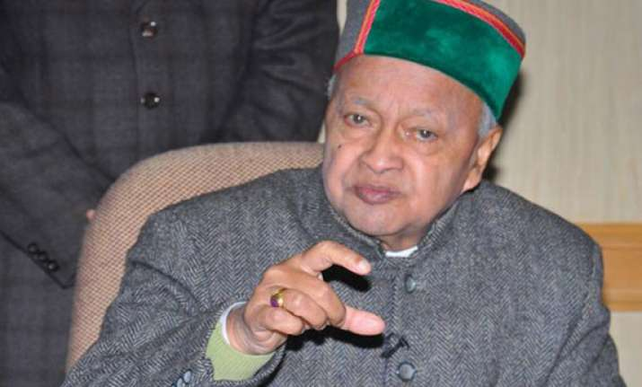 virbhadra rules out resignation