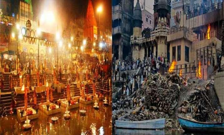 visiting the ghats of world s spiritual capital varanasi