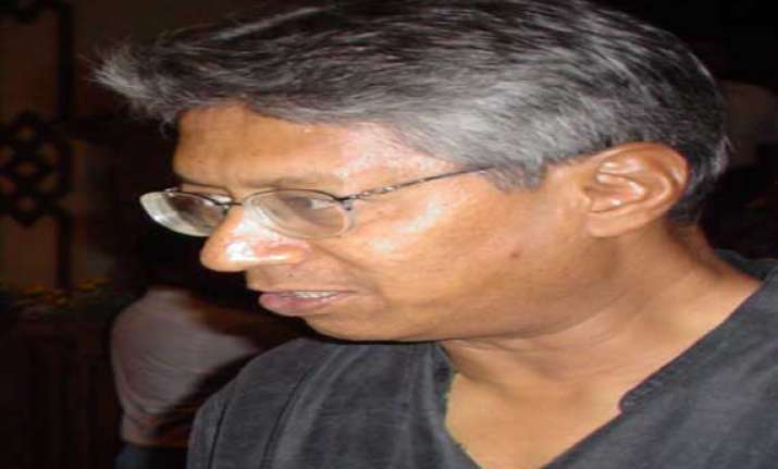 visva bharati vc not awarded padma shri rti