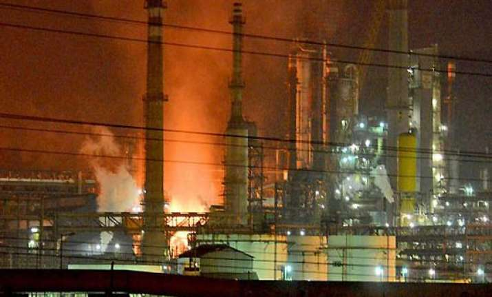 vizag hpcl refinery fire death toll climbs to 19