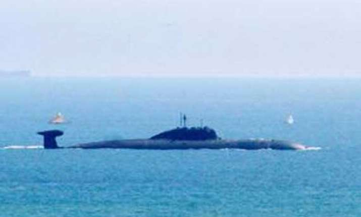 vizag incident industrial not related to navy drdo