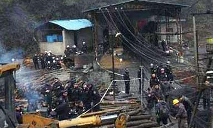 vizag steel plant blast toll rises to 17