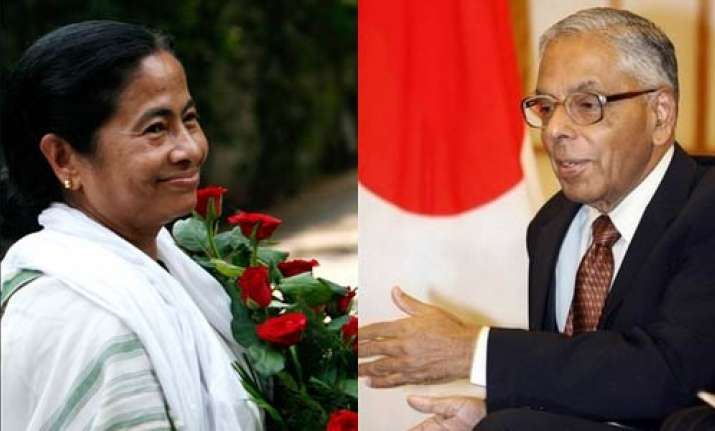 mamata to be sworn in cm on friday
