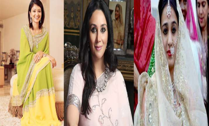 watch in pics india s gorgeous princesses