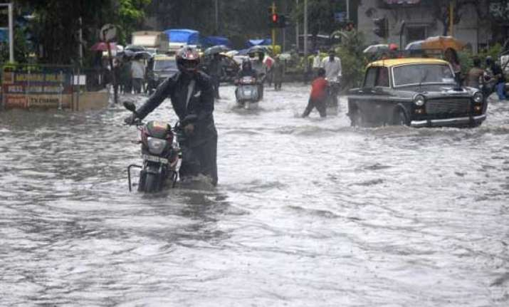 water released from dams as heavy rains continue in nashik