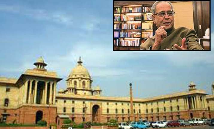 watergate in north block pranab mukherjee s office bugged