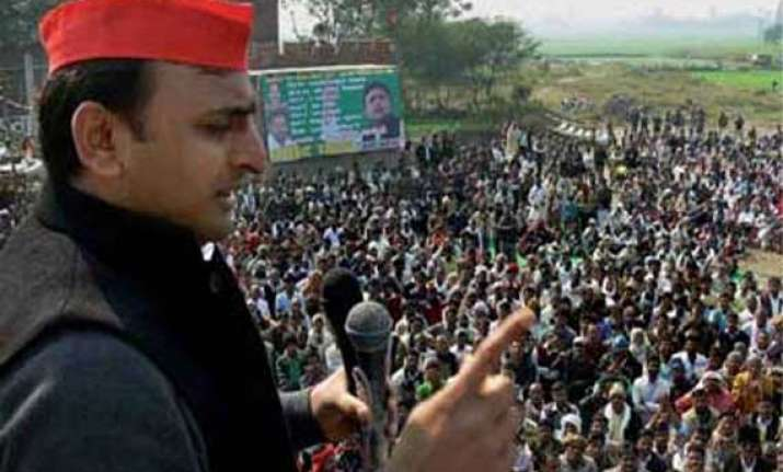 wave in favor of third front sp to play major role akhilesh