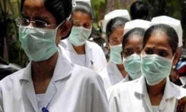 we are safe in mosul kerala nurse