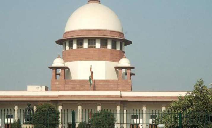 we treat minister ordinary person alike say sc judges