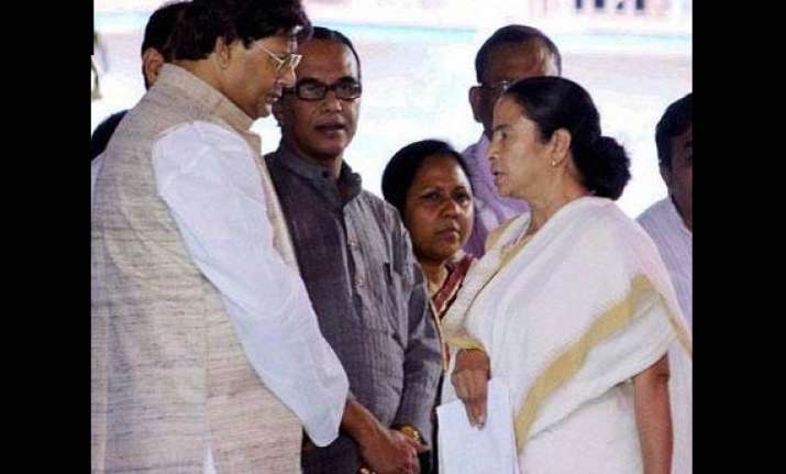 west bengal government to appeal against hc order on tmc mp
