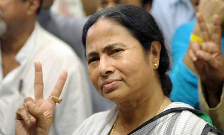 west bengal elections detailed results