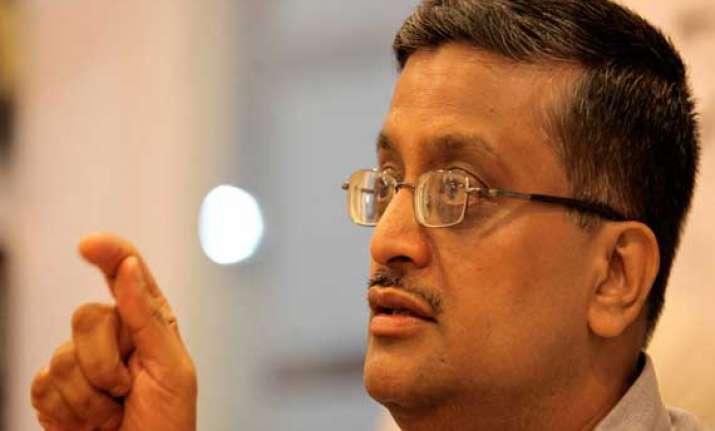 whistleblower officer ashok khemka accuses haryana govt. of