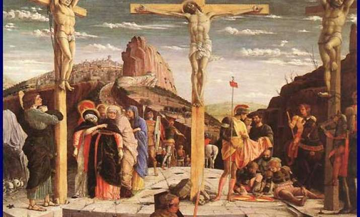 why do christians celebrate good friday