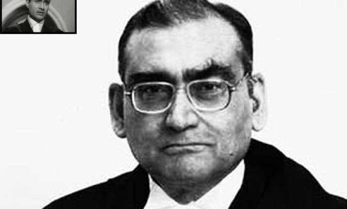 why front page coverage for dev anand asks justice katju