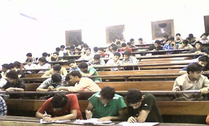 why not a single indian institute figures among top 200