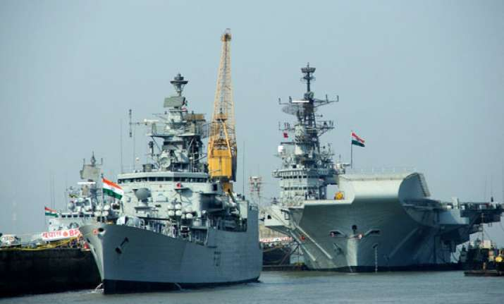 widows of navy personnel allowed to become defence officers