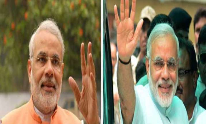 will narendra modi make it as the first low caste pm