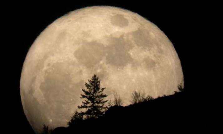 will supermoon on june 23 bring natural disasters in its