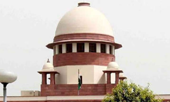 sc asks pm cms not to induct tainted people in ministry