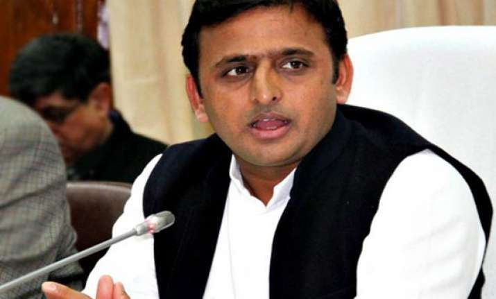 will continue to pull up lax officials akhilesh yadav