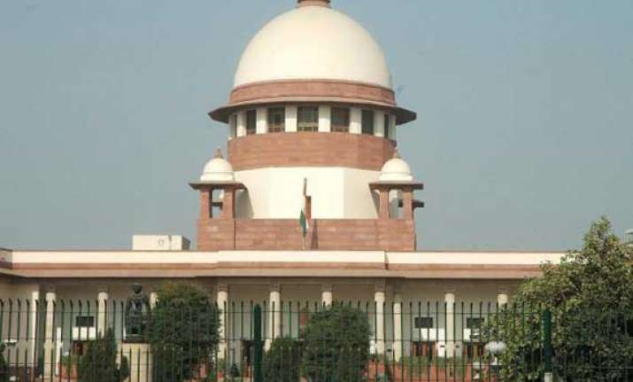 will not take immediate decision on lokpal centre tells sc