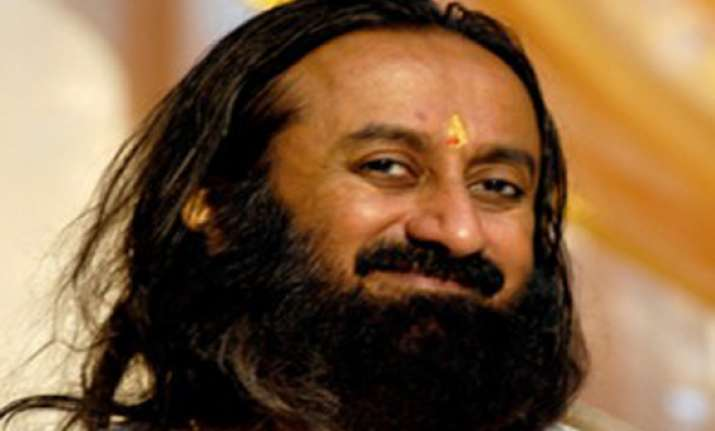 will continue crusade against black money says ravishankar