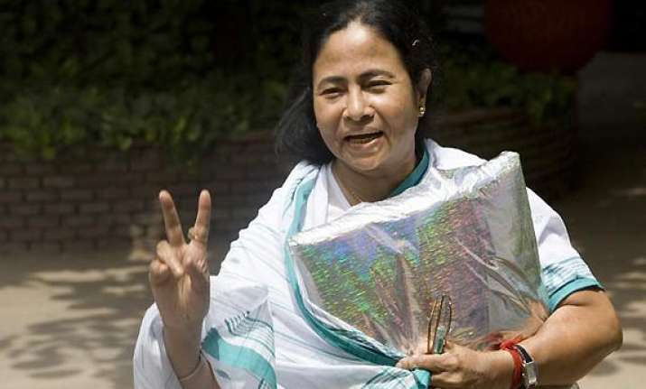 will remain with upa unless humiliated says mamata