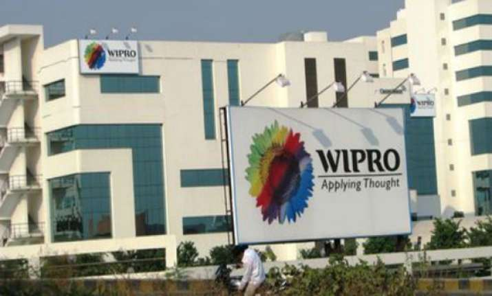wipro sets up mobility centre in hyderabad