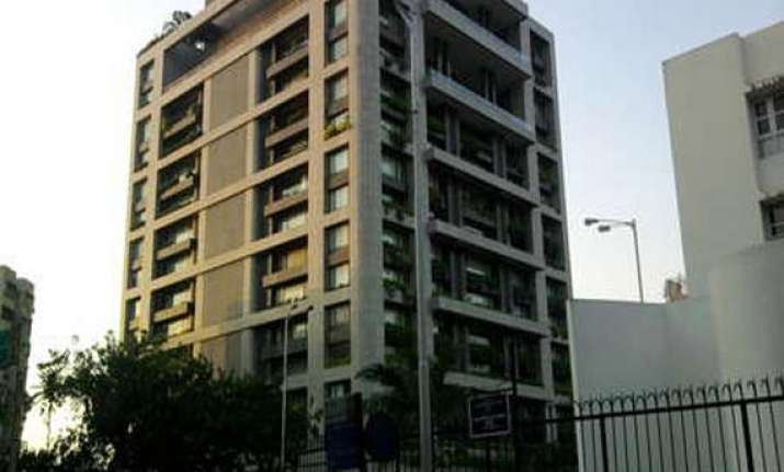 with no takers for n point bldg ai plans to sell city flats