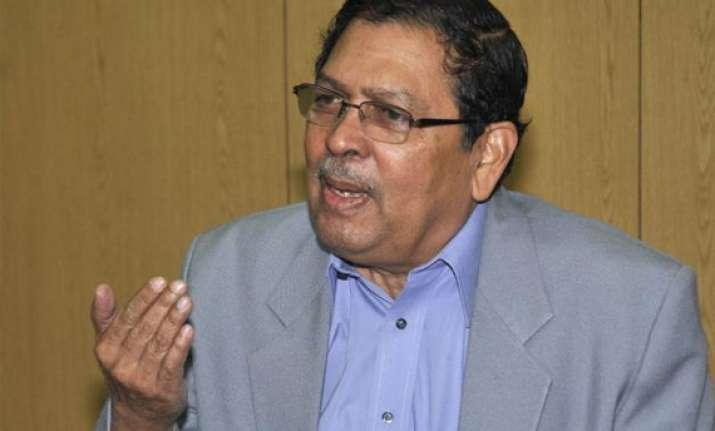 without cbi lokpal not acceptable says hegde