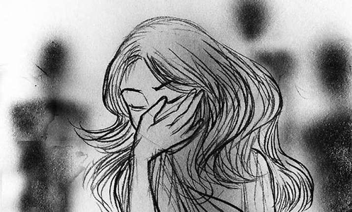 woman gang raped in chhattisgarh five held