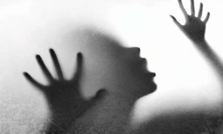 woman s body found in train in rajasthan
