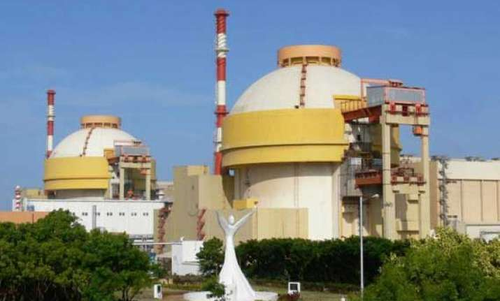 work to generate 500 mw power at kudankulam begins