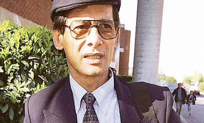worked as arms dealer for taliban says serial killer sobhraj