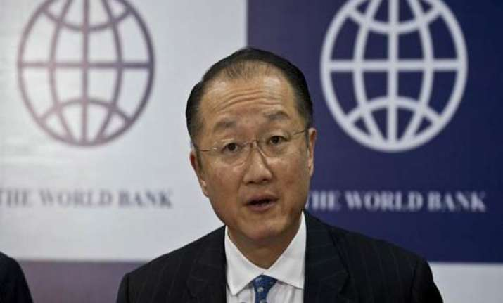 world bank group commits usd 18 bn loan to india in 3 years