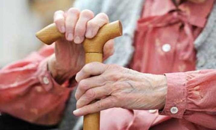 world s oldest living man residing in chhattisgarh