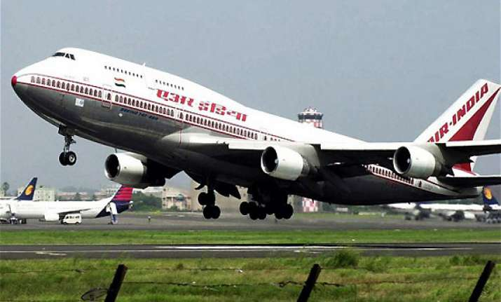 worms found in sandwich served on air india flight